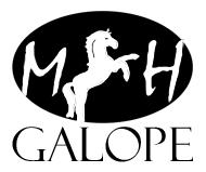 Galope Mart Holtrop